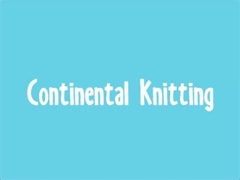 continental knitting 54 best images about tricot on knitting