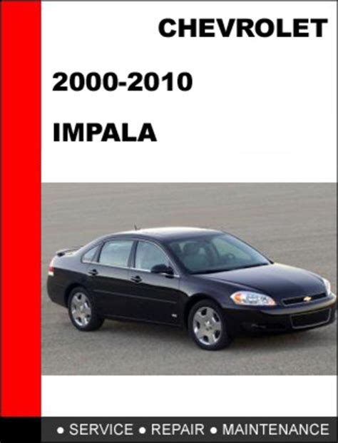 car repair manuals download 2000 chevrolet impala free book repair manuals gmc factory service manuals auto repair manuals html autos weblog