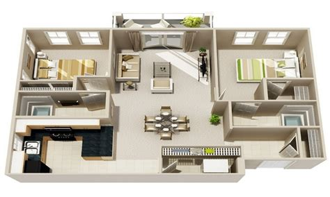 small 2 bedroom house floor plans small 2 bedroom apartment floor plan small apartments