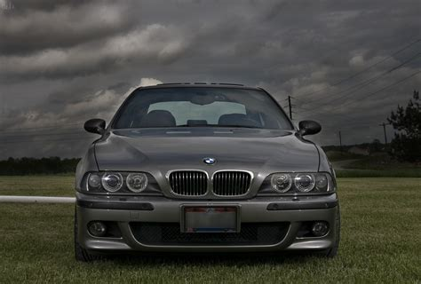 2002 Bmw M5 by 2002 Bmw M5 Information And Photos Momentcar