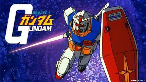 mobile suit gundam hulu adds five new gundam anime to its library