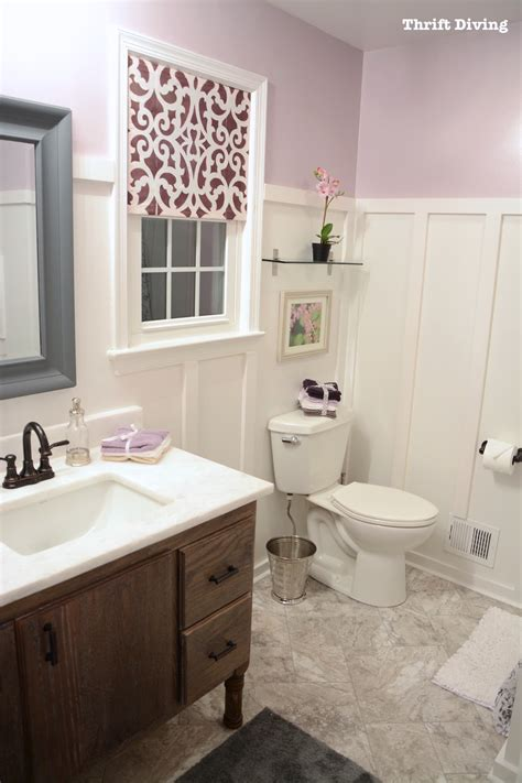 Bathroom Sink Makeover by How To Install A Toilet Even If You Ve Never Done It Before