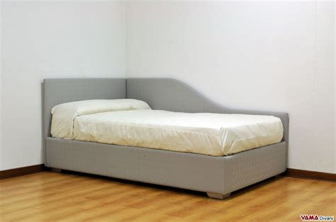 in a bed single bed with decorative chaise lounge for your children
