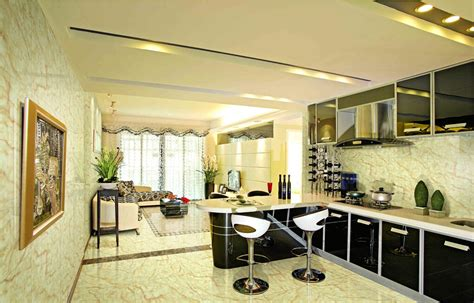 open living room and kitchen designs open kitchen living room design modern house