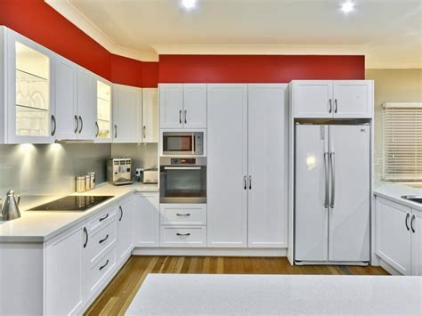 kitchen design ideas how to floorboards in a kitchen design from an australian home