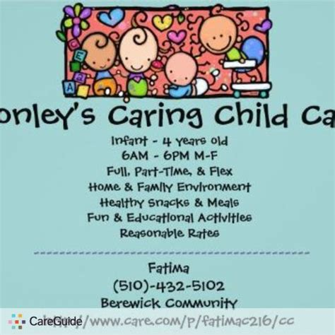 conley s caring in home child care s charlotte berewick