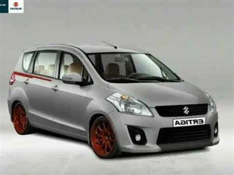 Modifikasi Mobil Simple by Modifikasi Mobil Suzuki Ertiga Simple Sederhana Tapi Keren