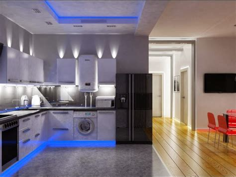 lighting kitchen ceiling how to install can lights in kitchen ceiling