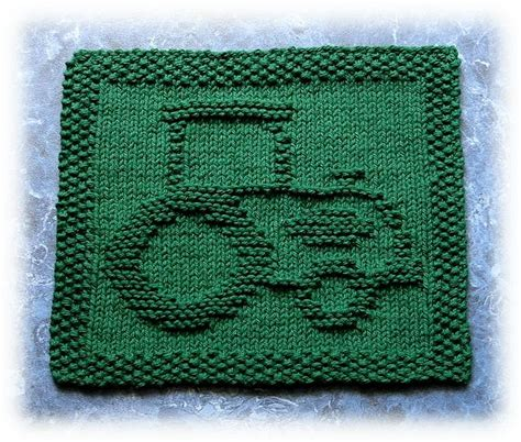 free tractor knitting pattern 25 best ideas about presents on