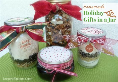 gift recipe ideas favorite gifts in a jar ideas the