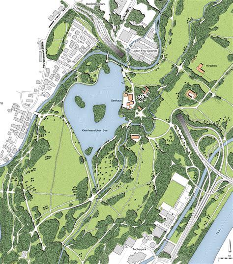 Englische Garten München Parkplatz by M Ein Englischer Garten 187 Das Projekt