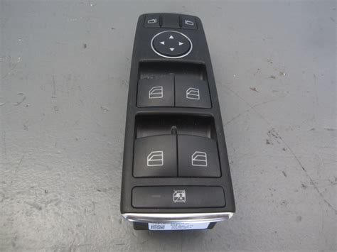 Used Mercedes Parts by Mercedes Window Switch A2049055302 Used Auto