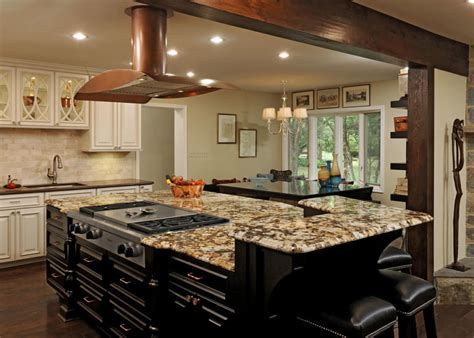 Building A Kitchen Island With Seating large kitchen islands building high end oversized with