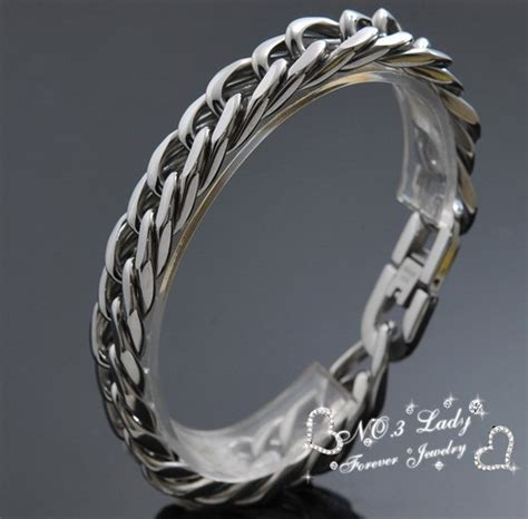 metal for bracelets fashion stainless steel bracelet wholesale free shipping