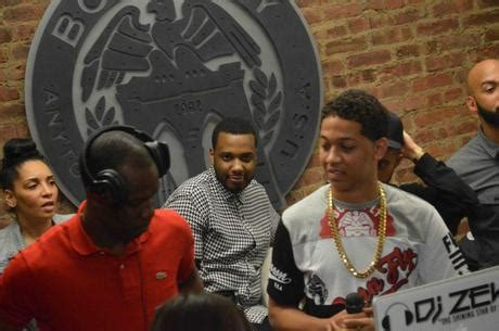 zeke bartholomew and the summer c of doom series 1 recap lil bibby welcomes summer with born fly paperblog