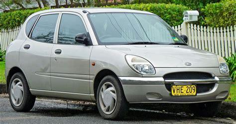Daihatsu Sirion by Daihatsu Storia