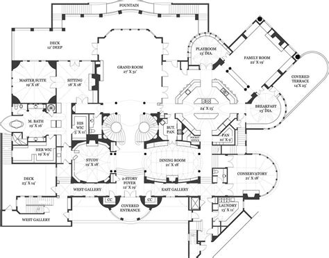 blueprint layout castle floor plan blueprints castle