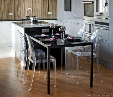 kitchen island table with chairs a mixture of mediums what are you in the mood for