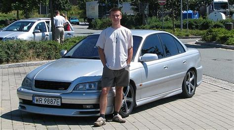 view of vauxhall omega 5 7 v8 photos features and view of vauxhall omega 3 0 i v6 photos features