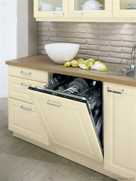 dishwasher kitchen cabinet pictures of kitchens traditional white antique