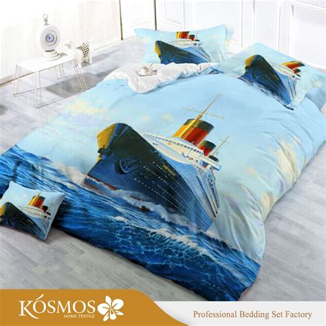 home goods bedding sets 4pcs luxury design home goods printed wholesale 3d bedding