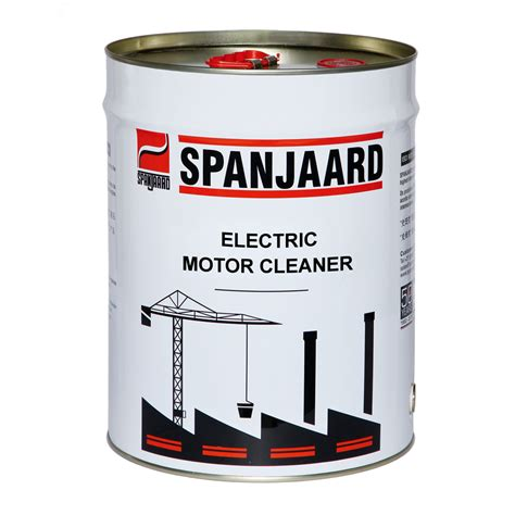 Electrical Motor Products by Electric Motor Cleaner Spanjaard Quality Supplier Of