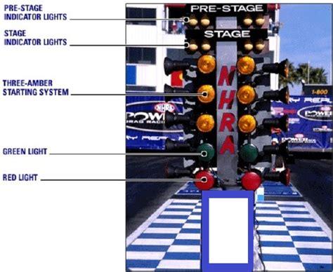 drag racing tree lights new drag racing 101 how to cut the