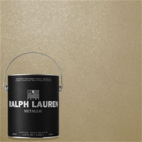 home depot paint colors ralph ralph 1 gal oyster silver metallic specialty