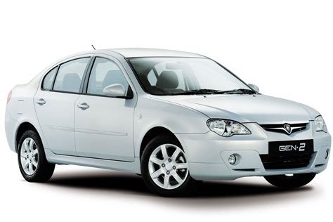 Proton Gen2 by Proton 2 Saloon Owner Reviews Mpg Problems