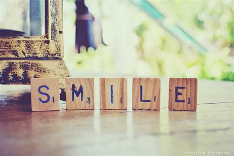 is quo a word in scrabble smile quotes for and sayings about