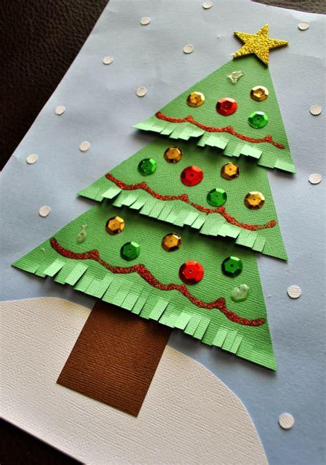 papier weihnachtsbaum basteln mit kindern so macht weihnachten richtig spa 223