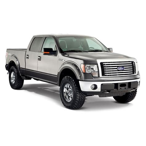 Ford F150 Fender Flares by Fender Flare For Ford F150
