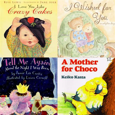 adoption picture books best children s books about adoption popsugar