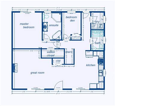 blueprints houses foundation plans for houses blueprint house free in 12 top