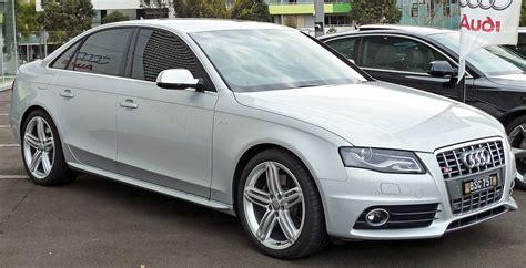 Audi S4 by Audi S4