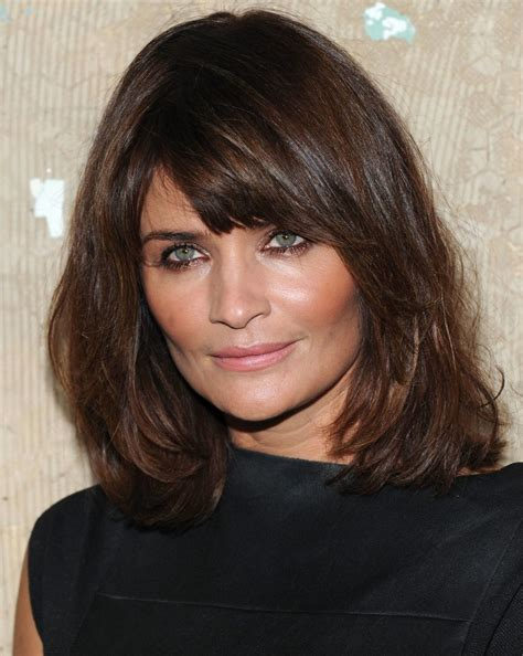medium length hair styles for age 50 18 flattering hairstyles for the lady over 50 you