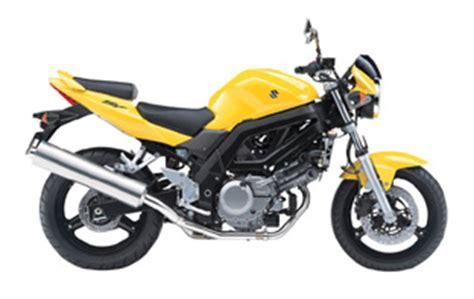 Suzuki Sv650 0 60 by Suzuki Sv650 Motorcycles
