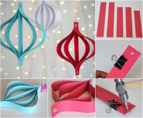 decorations made 20 hopelessly adorable diy ornaments made from