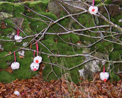 outside reindeer find us outside reindeer decorations in the woods