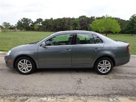 2005 Volkswagen Jetta Diesel by Buy Used 2005 Volkswagen Jetta Tdi Diesel 1 9l Package 2