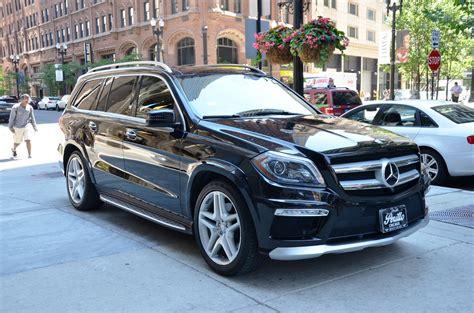 2015 Mercedes Gl by 2015 Mercedes Gl Class Gl550 4matic Stock Gc