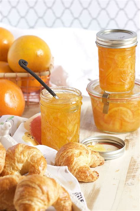 orange marmalade orange marmalade recipe dishmaps