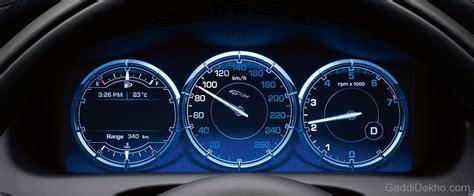 Car Meter Wallpaper by Jaguar Xj 2 0l Premium Luxury Lwb Speed Meter Car