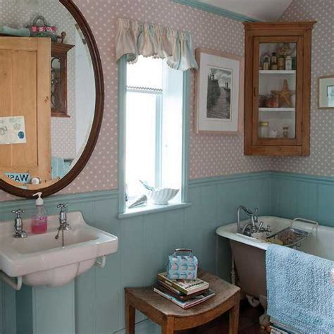 vintage modern bathroom reviewing the attack the who flew