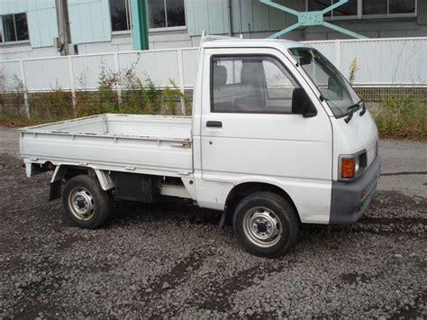 Daihatsu Hijet Parts by Daihatsu Hijet Truck 4wd 1992 Used For Sale