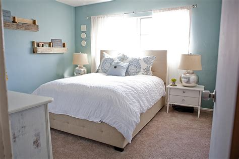 Girls Blue Bedroom Ideas this effortlessly stylish bedroom was a labor of love