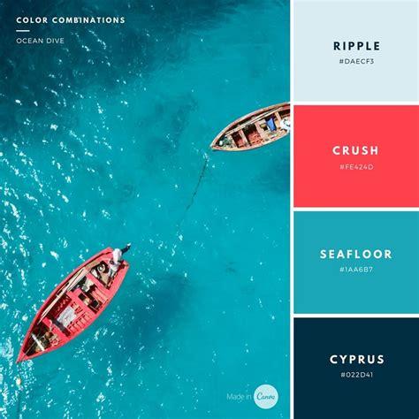 color palette ideas for websites best 25 color palettes ideas on color pallets