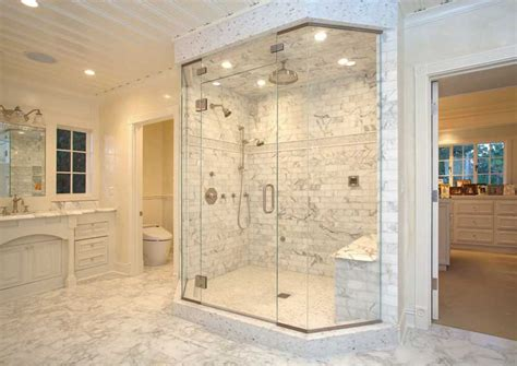 master bath shower designs 15 sleek and simple master bathroom shower ideas design