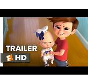 The Boss Baby Official Trailer 1 2017  Alec Baldwin Movie