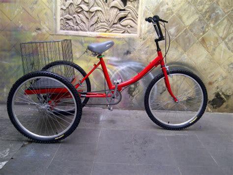 Gambar Modifikasi Sepeda Motor by Gambar Modifikasi Sepeda Roda Tiga Dewasa Modifikasi